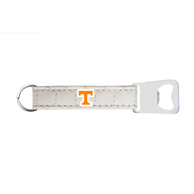 Tennessee Volunteers Soccer Bottle Opener