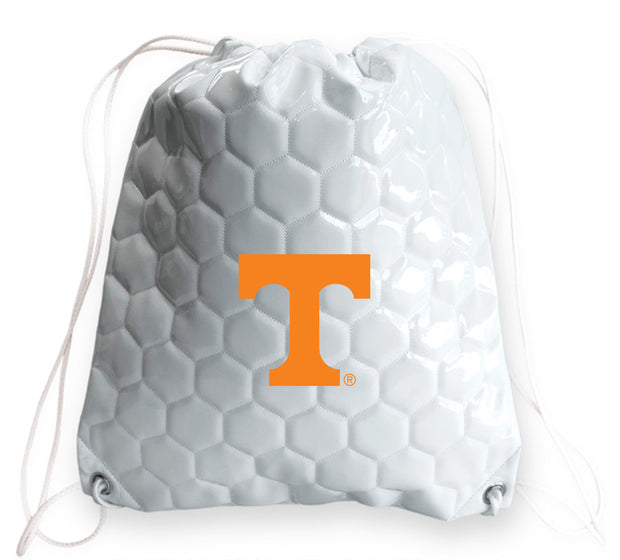 Tennessee Volunteers Soccer Drawstring Bag