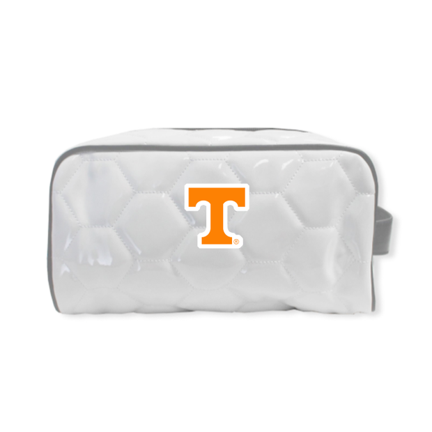 Tennessee Volunteers Soccer Toiletry Bag