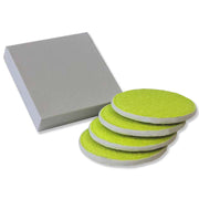 Tennis Coaster Gift Box (Set of 4)