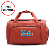 UCLA Bruins Basketball Duffel Bag