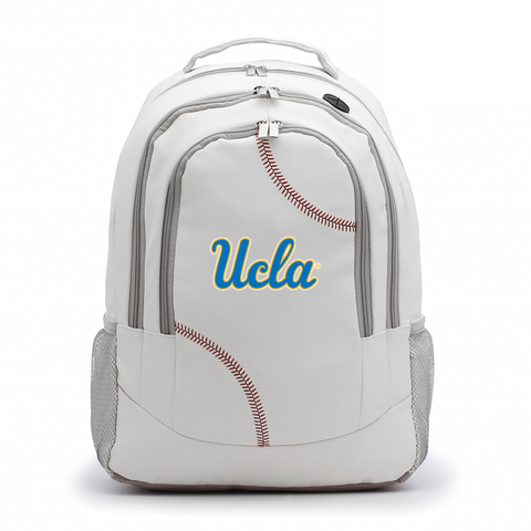 UCLA Bruins Baseball Backpack
