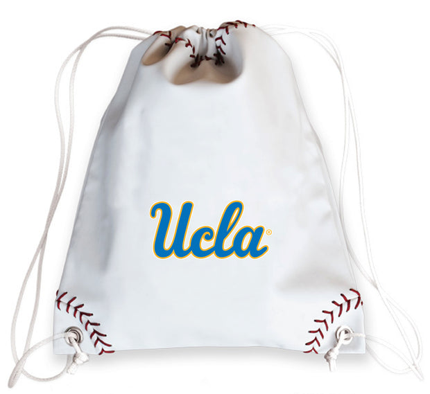 UCLA Bruins Baseball Drawstring Bag