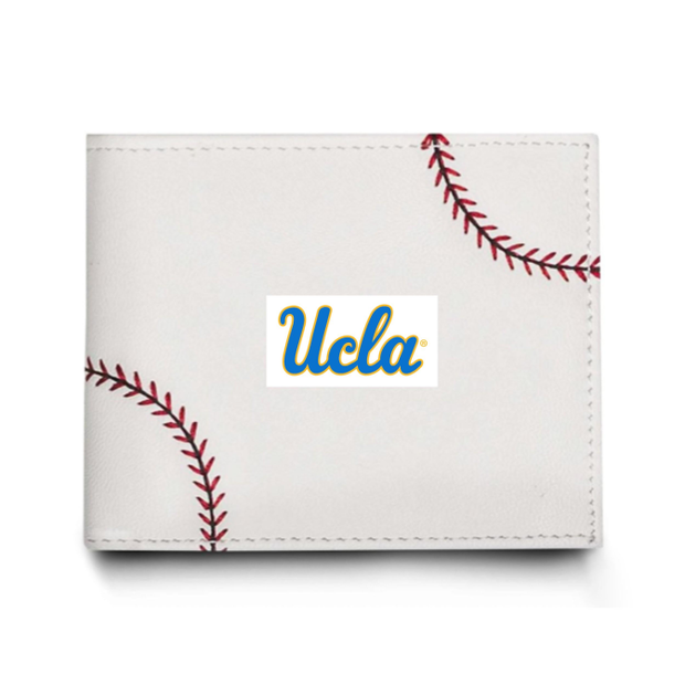 UCLA Bruins Baseball Men's Wallet