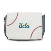 UCLA Bruins Baseball Messenger Bag