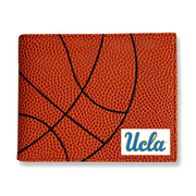 UCLA Bruins Basketball Men's Wallet