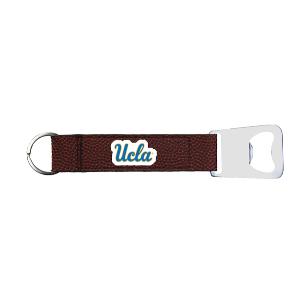 UCLA Bruins Football Bottle Opener