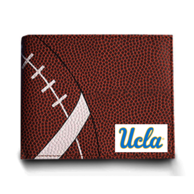 UCLA Bruins Football Men's Wallet