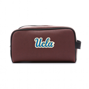 UCLA Bruins Football Toiletry Bag