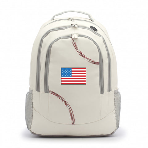 USA Baseball Backpack