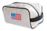 USA Soccer Toiletry Bag