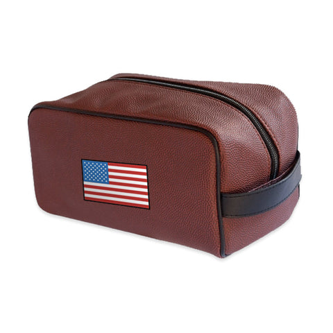 USA Football Toiletry Bag