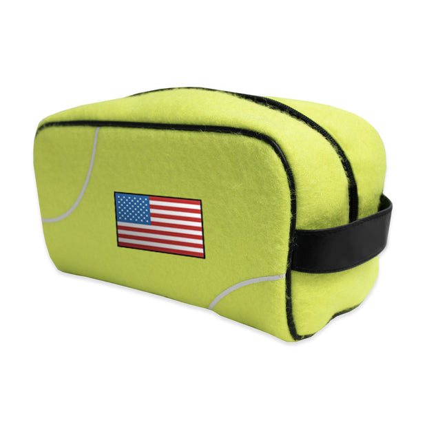 USA Tennis Toiletry Bag