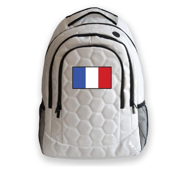 France national team soccer backpack