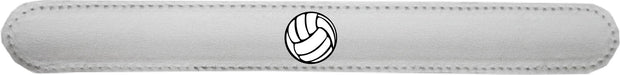 Volleyball Slap Bracelet