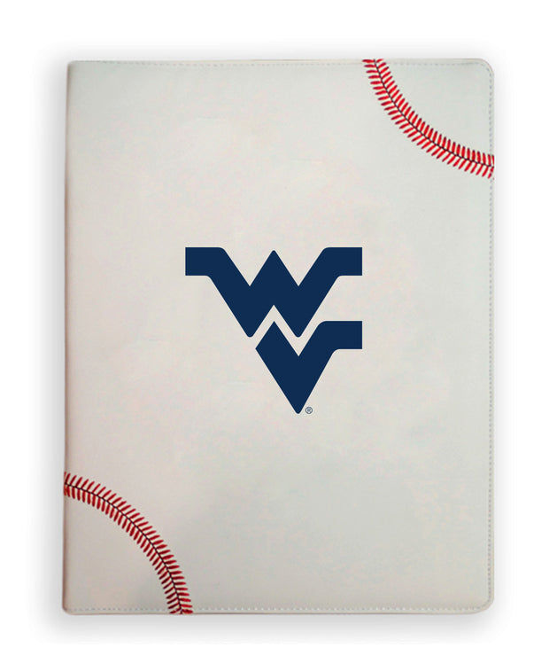 WVU Mountaineers Baseball Portfolio