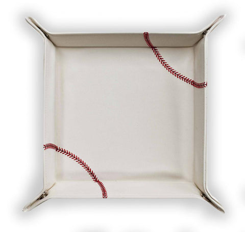Baseball Desk Caddy
