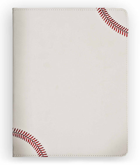 ipad mini case that looks like a baseball