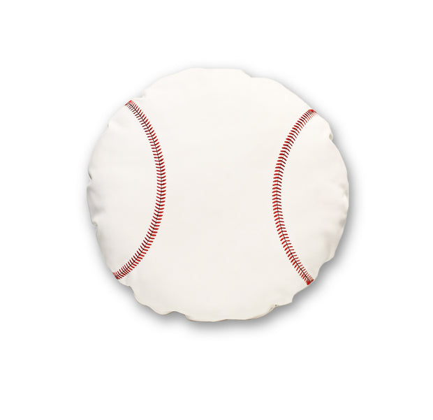 Baseball Pillow