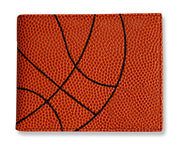 Basketball Men's Wallet