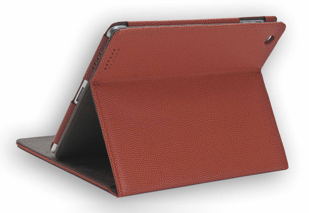 ipad case that looks like a basketball