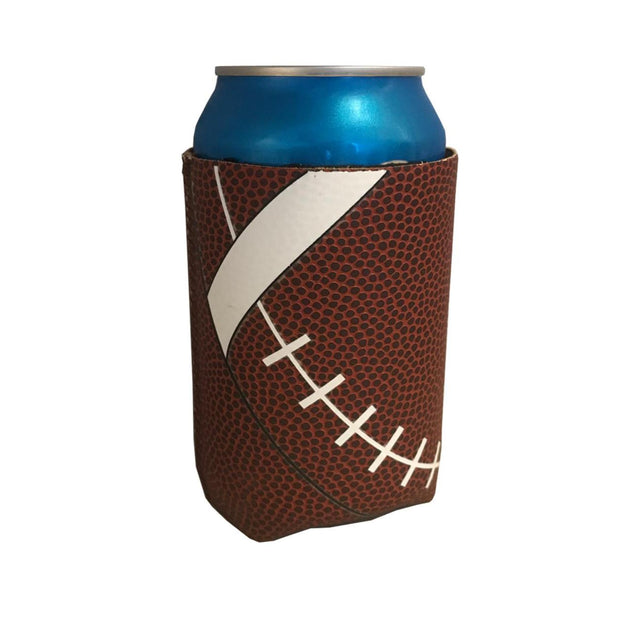 Football Koozie