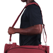 Alabama Crimson Tide Football Duffel Bag