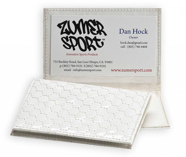 Soccer Business Card Holder