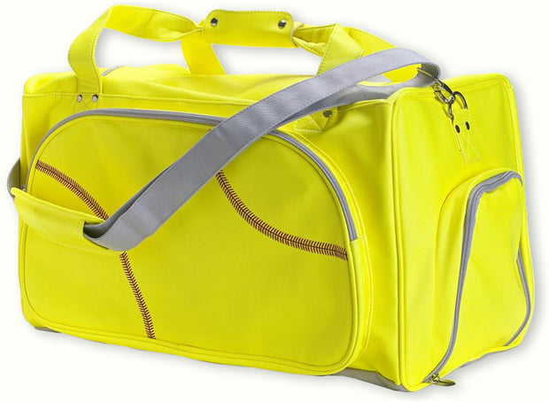 Softball Duffel Bag