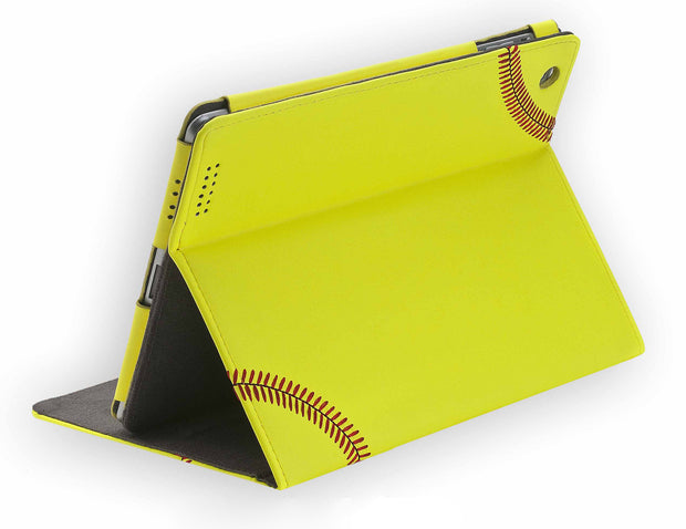 Softball iPad Cover