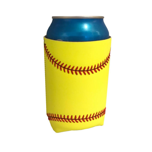 Softball Can Cooler