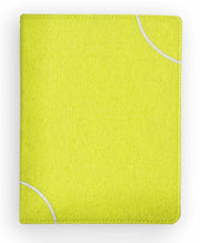 Tennis iPad Cover
