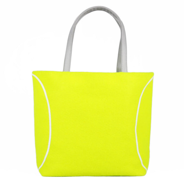Tennis Purse Tote Handbag