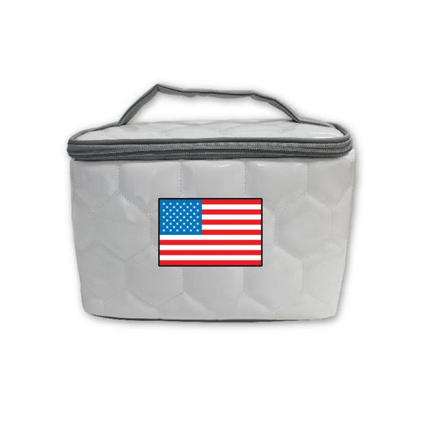 USA Soccer Insulated Lunch Box