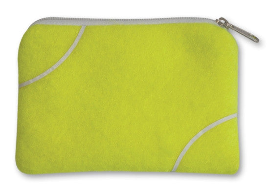Tennis Coin Purse