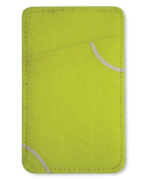 Tennis Money Clip
