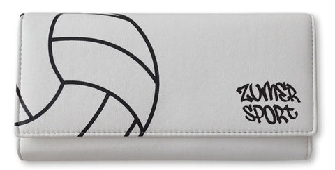 Volleyball Women's Wallet