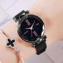 Load image into Gallery viewer, Magnetic Strap Watch For Women