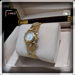 Bracelet Watch For Women