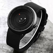Load image into Gallery viewer, Arrow Silicon Analog Men's Watch