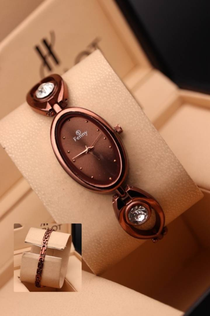 New Bracelet Watch For Women