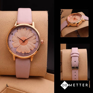 Attractive and Stylish Synthetic Strap Analog Watch for Women