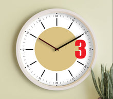 Load image into Gallery viewer, Personalized Wall Clock