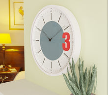 Load image into Gallery viewer, Personalized Wall Clock- Upload Photo