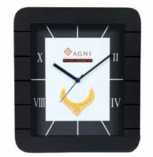 Load image into Gallery viewer, Corporate Logo Clock 11.5 x 10 inch