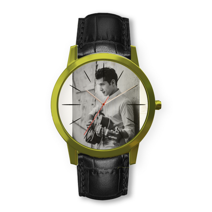 Upload Photo , perosnalised wrist watch