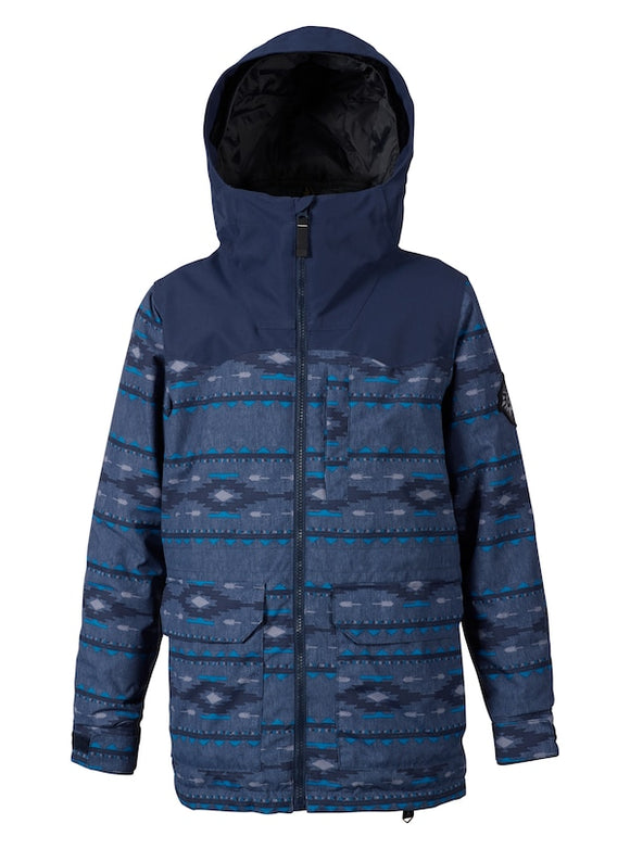 Burton Boys Phase Jacket