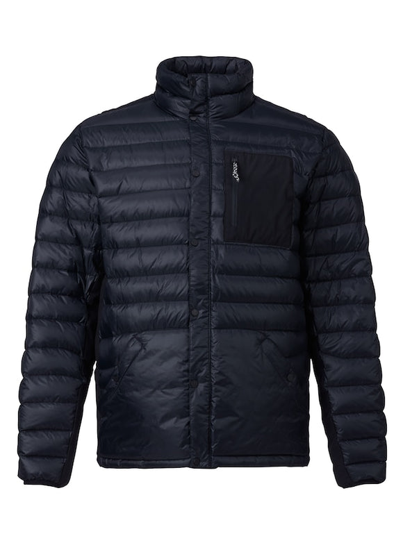 Burton Mens Evergreen Down Jacket