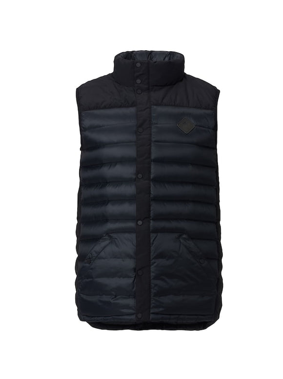 Burton Mens Evergreen Down Vest
