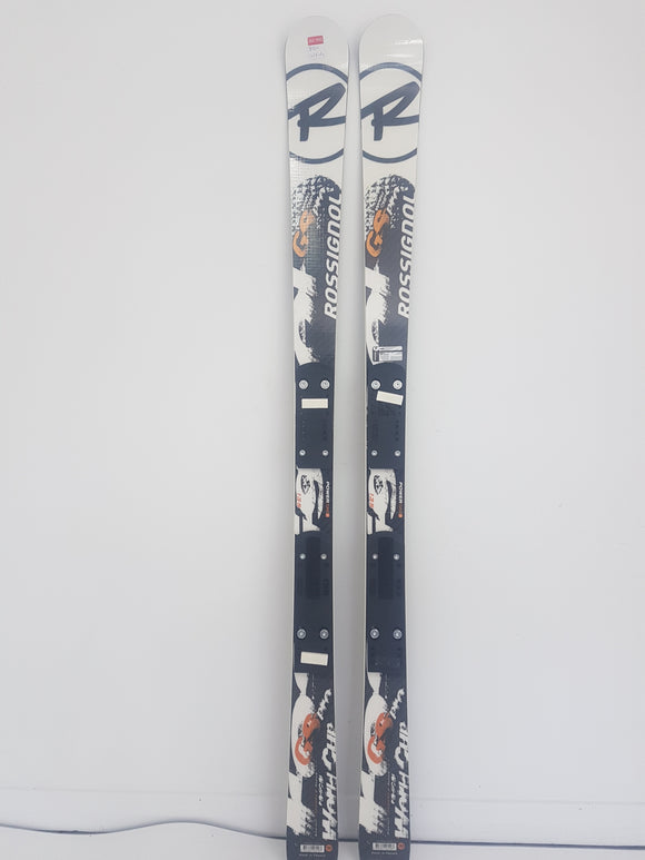 Rossignol Radical GS World Cup Pro